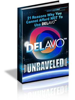 Delavo Unraveled - 21 Ways to Improve Your Online Business