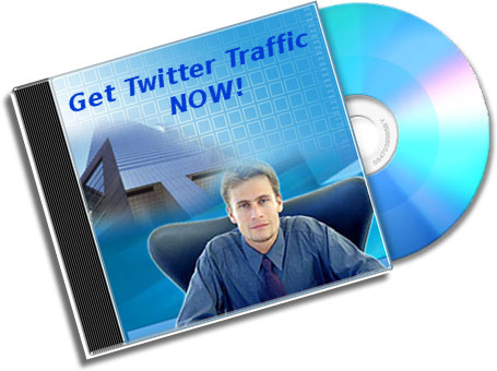 Get Twitter Traffic Now! MP3 Audio Course from Qi Internetics