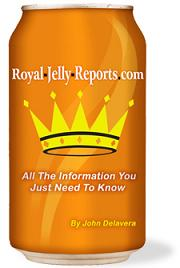 Royal Jelly Report-1